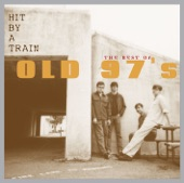 Old 97's - Jagged