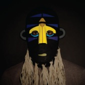 SBTRKT - Right Thing to Do (feat. Jessie Ware)