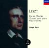Liszt: Piano Music - Jorge Bolet