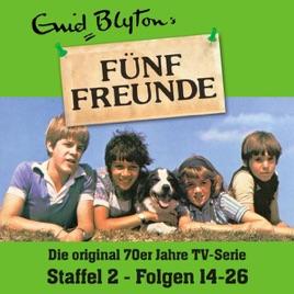 Fünf Freunde Serie 1978 Stream