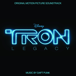 TRON: Legacy (Original Motion Picture Soundtrack) - Daft Punk
