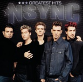 N Sync - Tearin' Up My Heart