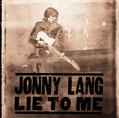 Lie to Me - Jonny Lang song