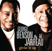 Givin' It Up - Al Jarreau & George Benson - Al Jarreau & George Benson