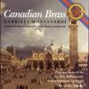 Monteverdi and Gabrielli Antiphonal Music - Canadian Brass