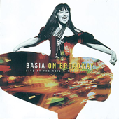 Basia On Broadway (Live)