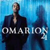 Omarion - Ice Box artwork