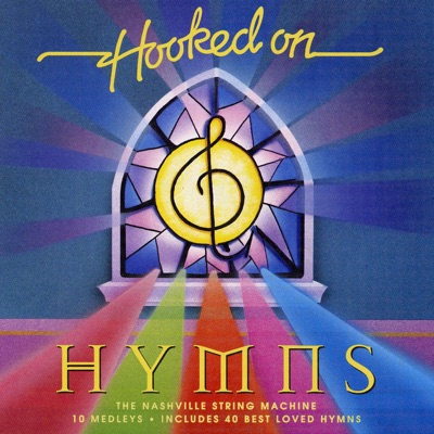 Hooked On Hymns - The Nashville String Machine