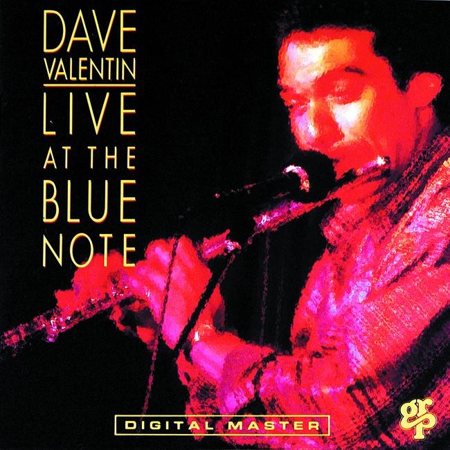 Monkey Buttons (Live At The Blue Note)