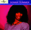 Donna Summer - Could It Be Magic artwork