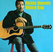 Richie Havens - San Francisco Bay Blues