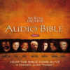 Thomas Nelson, Inc. - The Word of Promise Audio Bible - Old Testament NKJV (Unabridged) artwork