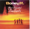 Boney M. - Rivers of Babylon bild