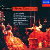 * Pavarotti - Caballé - Un Bel Di, Vedremo - (Madama Butterfly - Puccini) - Mirella Freni +