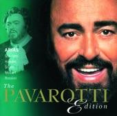 Luciano Pavarotti - Idomeneo, re di Creta, K.366 : 'Fuor del mar'
