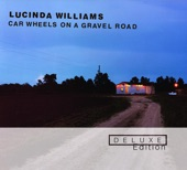 Jackson - Lucinda Williams - Car Wheels On A Gravel Road - Mercury