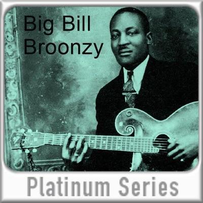 Big Bill Broonzy: Platinum Series (Remastered) - Big Bill Broonzy