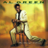 Arthur Baker - The Message Is Love (feat. Al Green) artwork