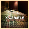 Boyce Avenue - Just the Way You Are artwork
