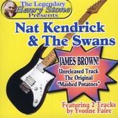 Nat Kendrick & The Swans - Straighten Up