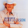 Alan Jackson - The Very Best Of Alan Jackson artwork