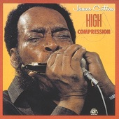 James Cotton - Diggin' My Potatoes