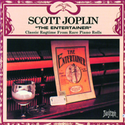 The Entertainer - Scott Joplin - Scott Joplin