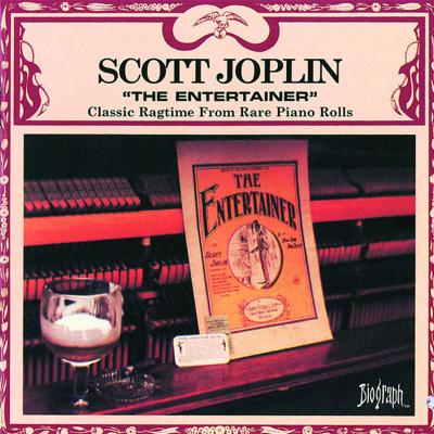 The Entertainer - Scott Joplin song