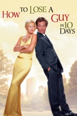 Poster How to Lose a Man in 10 Days (Subtitled)