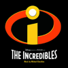 The Incredibles (Music from the Motion Picture) - Michael Giacchino