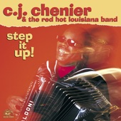 C.J. Chenier - Eat More Crawfish