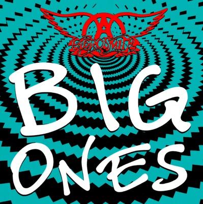 Big Ones - Aerosmith album