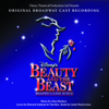 Beauty and the Beast (The Broadway Musical) - Various Artists