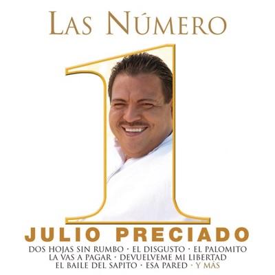 Las Número 1 De: Julío Preciado - Julio Preciado