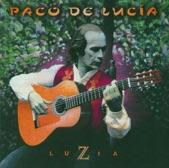 Paco de Lucía - Luzia