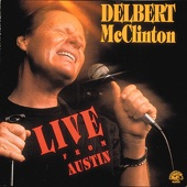Delbert McClinton - Let Me Be Your Lover