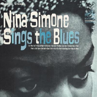 Sings the Blues - Nina Simone album