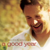 A Good Year (Music from the Motion Picture)