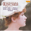 Songs and Duets from Operettas - Veronika Kincses