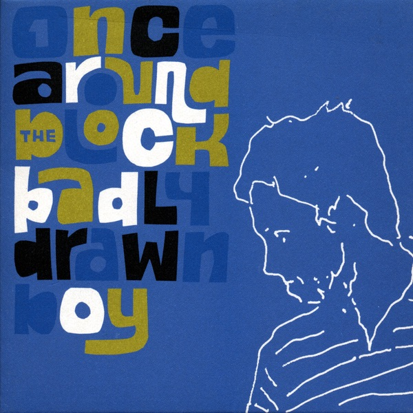 Once Around the Block - Single
