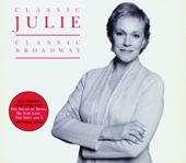 Download Julie Andrews - Getting to Know You