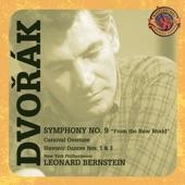 Leonard Bernstein - The Bartered Bride Overture
