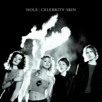 Celebrity Skin - Hole song