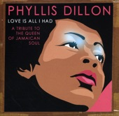 Phyllis Dillon - Don't Stay Away
