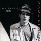 Paul Simon - Slip Slidin' Away
