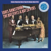 Louis Armstrong and His Hot Seven - Wild Man Blues