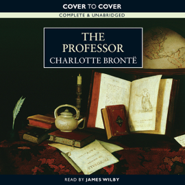 The Professor (Unabridged) audiobook
