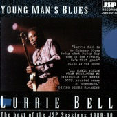Lurrie Bell - I'm Your 44