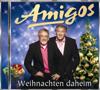 Amigos - So allein artwork
