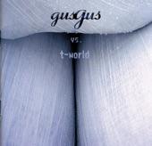 GusGus - Earl Grey